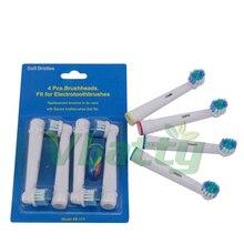 Paquete de cepillo de dientes Oral b para pavo Guest, 80 Uds./20 Uds.
