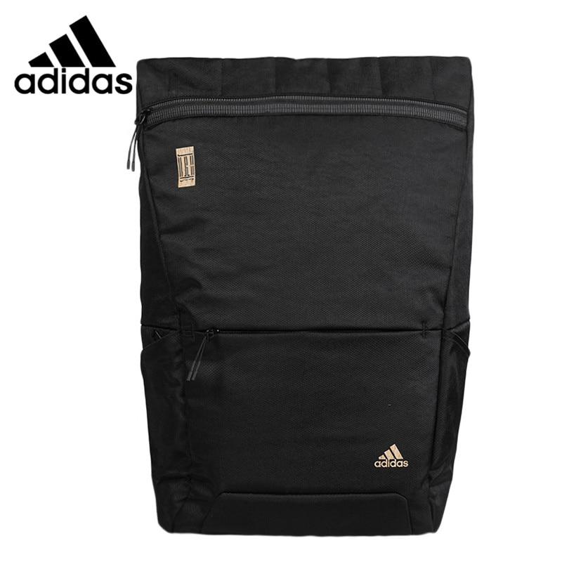Original New Arrival 2018 Adidas WUJI Unisex Backpacks Sports BagsOriginal New Arrival 2018 Adidas WUJI Unisex Backpacks Sports Bags