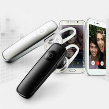 Wireless Bluetooth Headset Bluetooth Earphone Handfree Headphone Mini V4.1 Unive