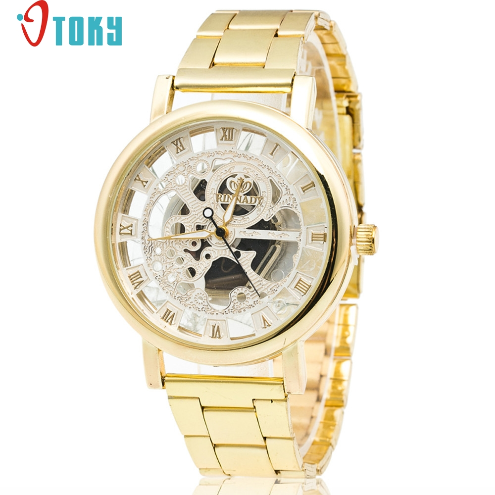 Winner New Watch Sport Design Bezel Golden Watch Mens Watches Top Brand Luxury Montre Homme Clock Men Relogio Masculino #1123 mce top brand mens watches automatic men watch luxury stainless steel wristwatches male clock montre with box 335