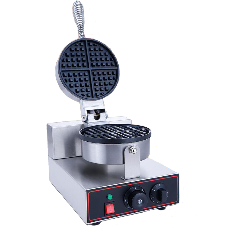 Non-stick Metal Waffle Maker Waffle Mould kitchen Cake Baking Dish купить