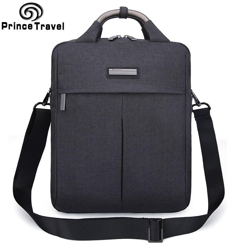 2016 New Design Men Bags Shoulder Bag Famous Brand Waterproof Messenger High Quality Women Grey Black