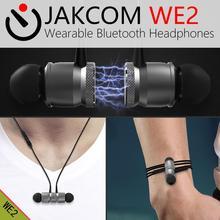 JAKCOM WE2 Wearable Inteligente Fone de Ouvido venda Quente em Fones De Ouvido Fones De Ouvido como nota 5 pro pc gamer handsfree