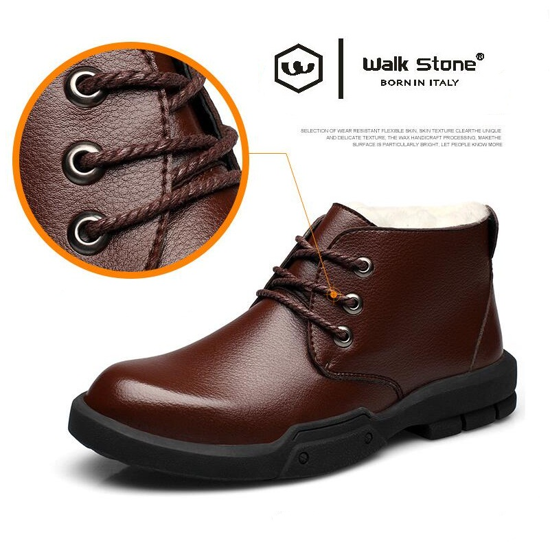 Online Buy Wholesale mens snow boots clearance from China mens ...
