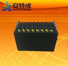 Горячие продажа 3 г 8 порта gsm wavecom модем sim5360 wcdma 3 г модем