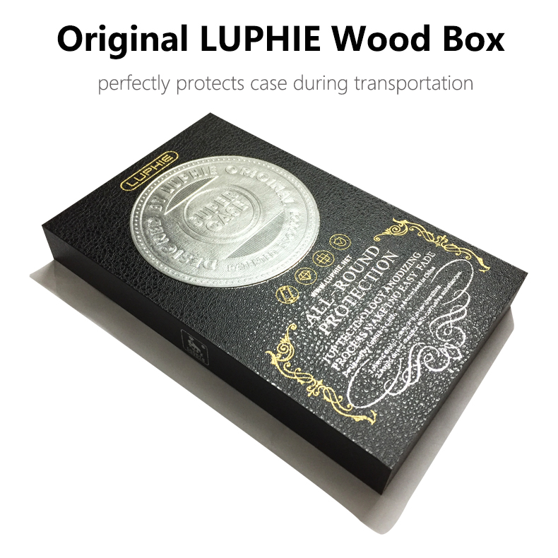 luphie wood box