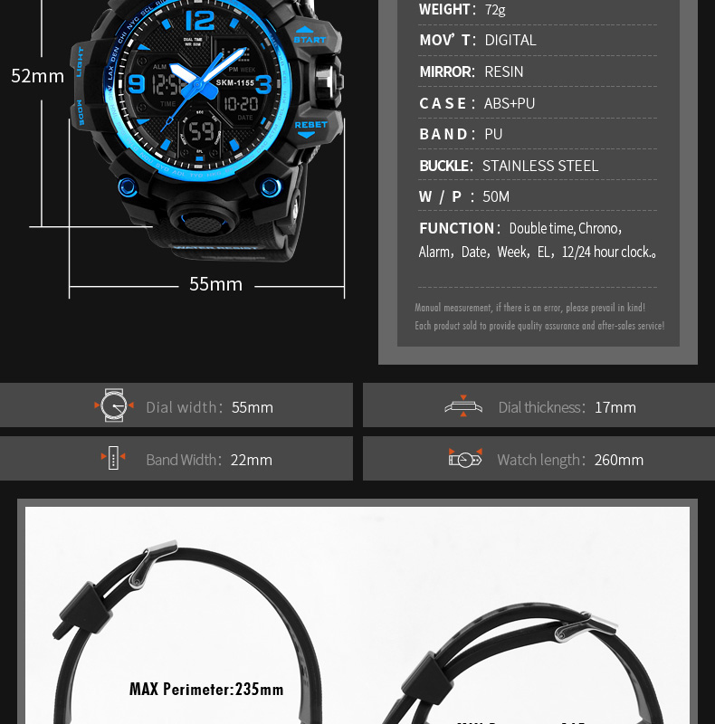 sports watches -9