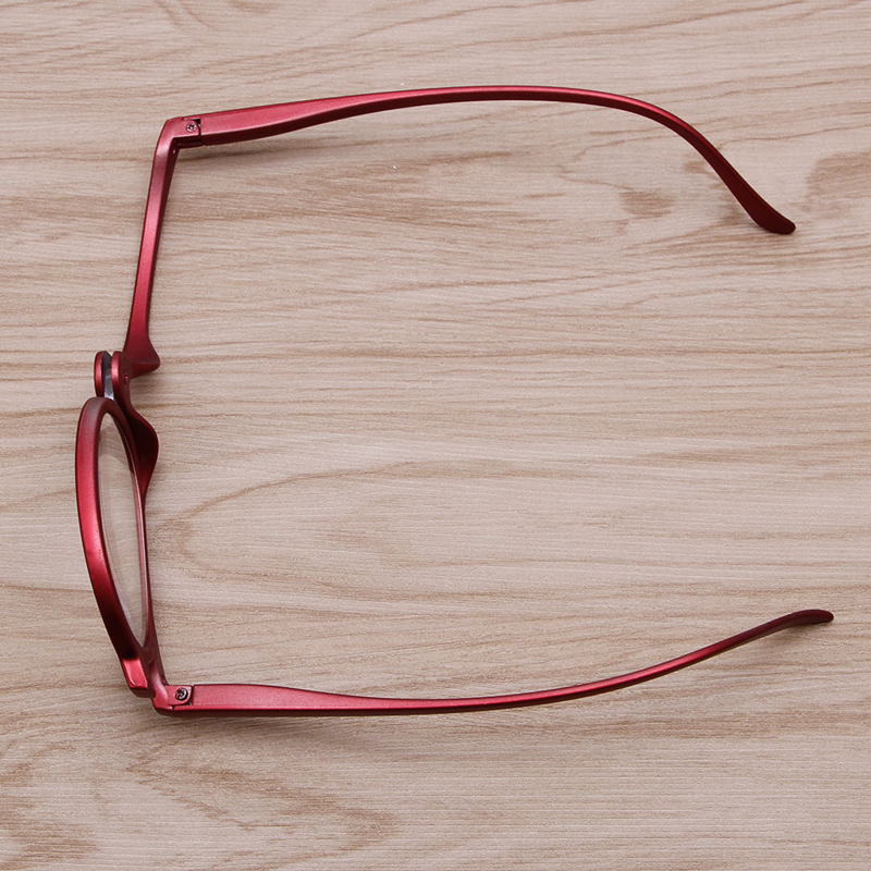 3 Colors Reading Glass Magnifying Glasses Makeup Folding Eyeglasses Cosmetic General Men's Reading Glasses