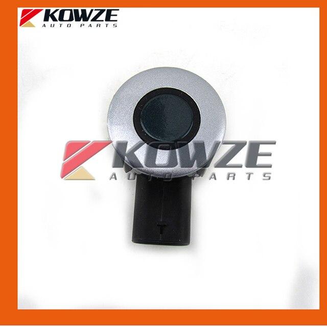 Parking sensor Reverse Sensor Corner Clearance Sensor for Mitsubishi Pajero Montero V73 V75 V77 V78 6G72 6G74 6G75 4M41 CA800956