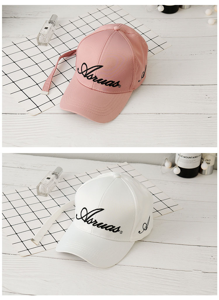 2234964d082 Hat Men s Tide Brand Korean Version of The Spring and Autumn Cap ...