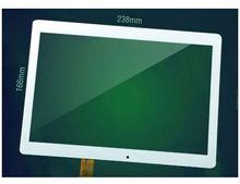 """Nuevo 10.1 """"BQ-1054L Nexion Tablet panel de pantalla táctil Digitalizador Del Sensor de Cristal de Reemplazo de la Lente Del Envío Libre"""
