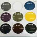 1.50 index single vision optical polarized lens  hyperopia myopia lens RX lens prescription lens