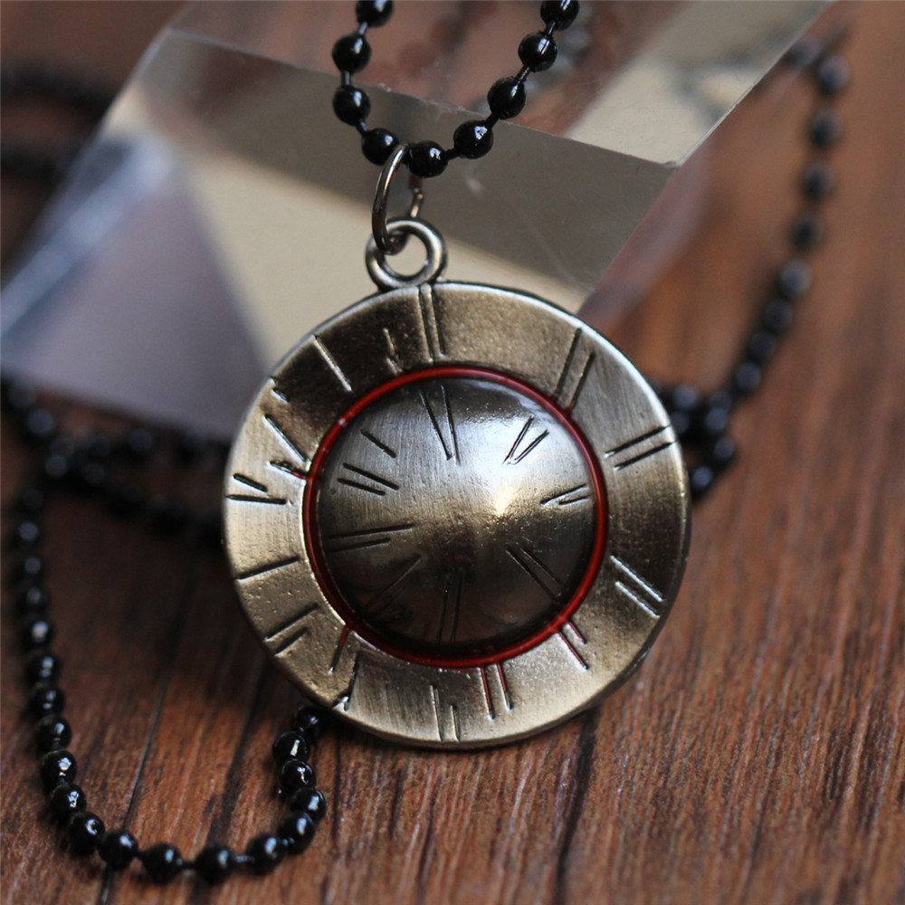 The animals band logo scorpions band logo - One Piece Strawhat Luffy Logo Animation Products Selling Wholesale Jewelry Necklace Necklace Around China