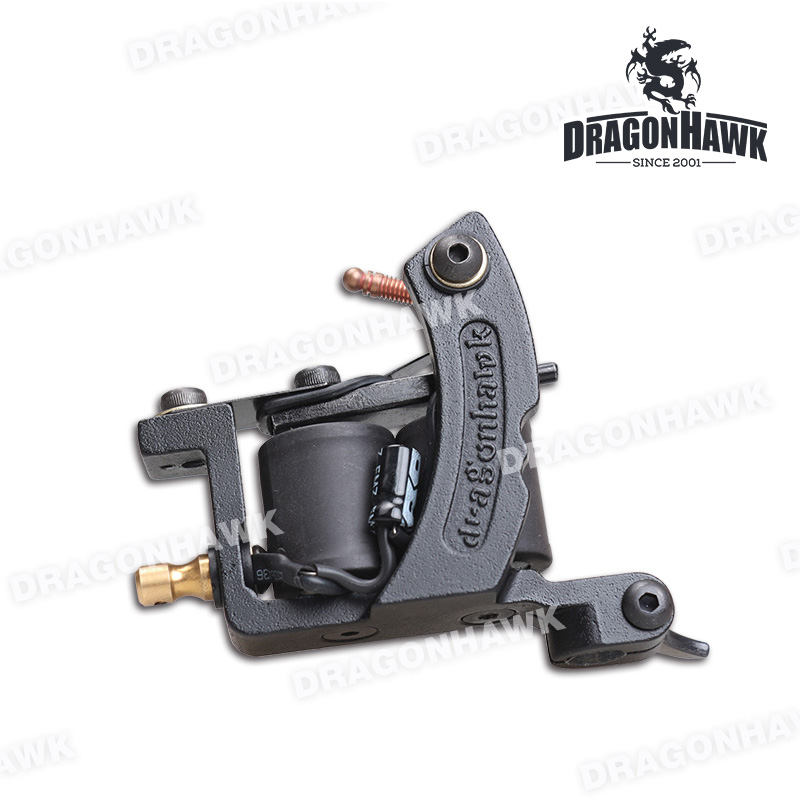professional tattoo machine tattoo gun wrap coils for