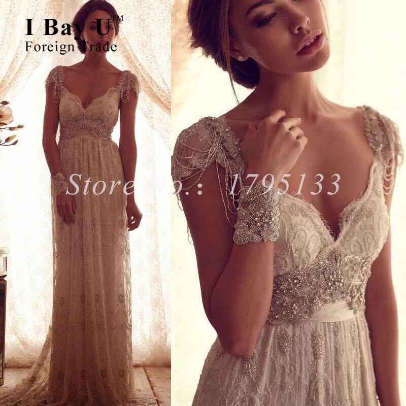 Evening Dresses Ivory Eligent Prom Dresses
