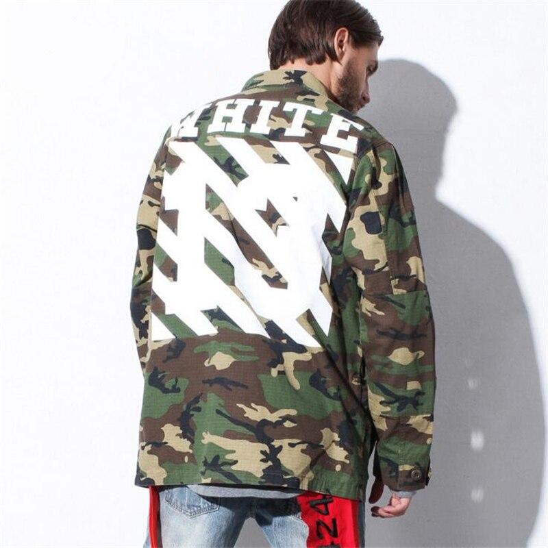 2016 Men Winter Designer Men Clothes Coat Kanye West
