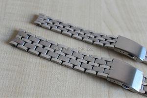 Image 3 - 19mm T033410A 14mm T033210 Nieuwe Horloge Onderdelen rvs armband riem Horloge Bands Voor T033 Gratis Verzending