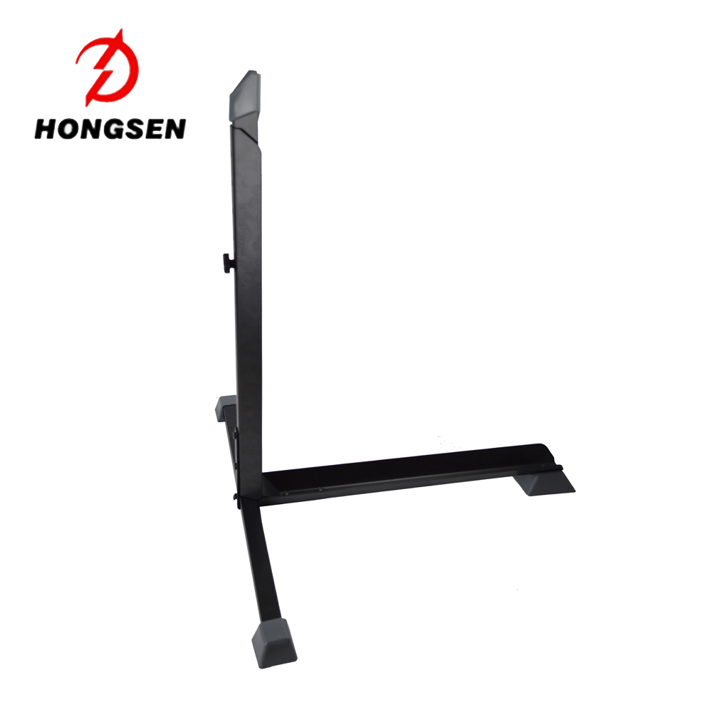 New type Bicycle repair parking stand alloy black bike MTB rear stay bracket