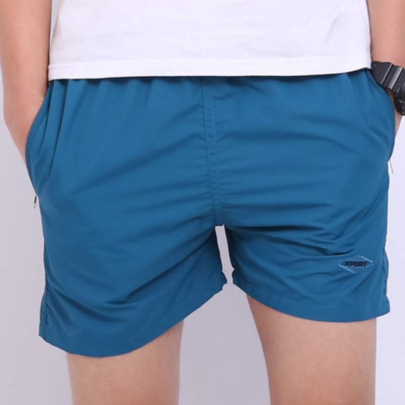 Men's Clothing Symbol Of The Brand Men Summer Casual Beach Shorts Mens Swimwear Boardshorts Male Boxer Shorts Joggers Gay Bottoms 3xl Trousers Pants Ws579