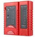 NSHL - 916S Network Cable Tester RJ45 RJ11 CAT5 UTP LAN Networking Tool