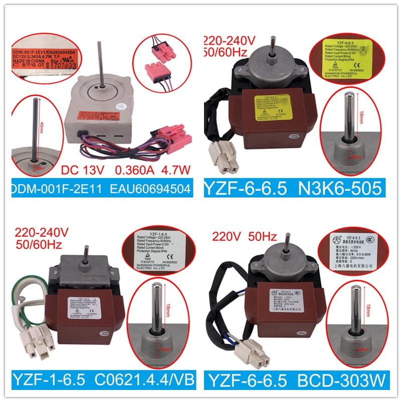 QDM-001F-2E11 EAU60694504/ODM-001F-2F21 EAU60694501/YZF-6-6.5 N3K6-505/YZF-6-6.5 BCD-303W/YZF-1-6.5 C0621.4.4/VB
