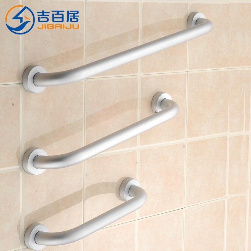Bathroom Disabled Handrail Handrest Bathroom Accessary Care for Elders   30 40 50cm Handle. Popular Bathroom Grab Bars for Elderly Buy Cheap Bathroom Grab
