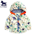 All for children Clothing and accessories Jackets for boys children's jackets coats brand kids for 4-6-8Y boys outerwear clothes