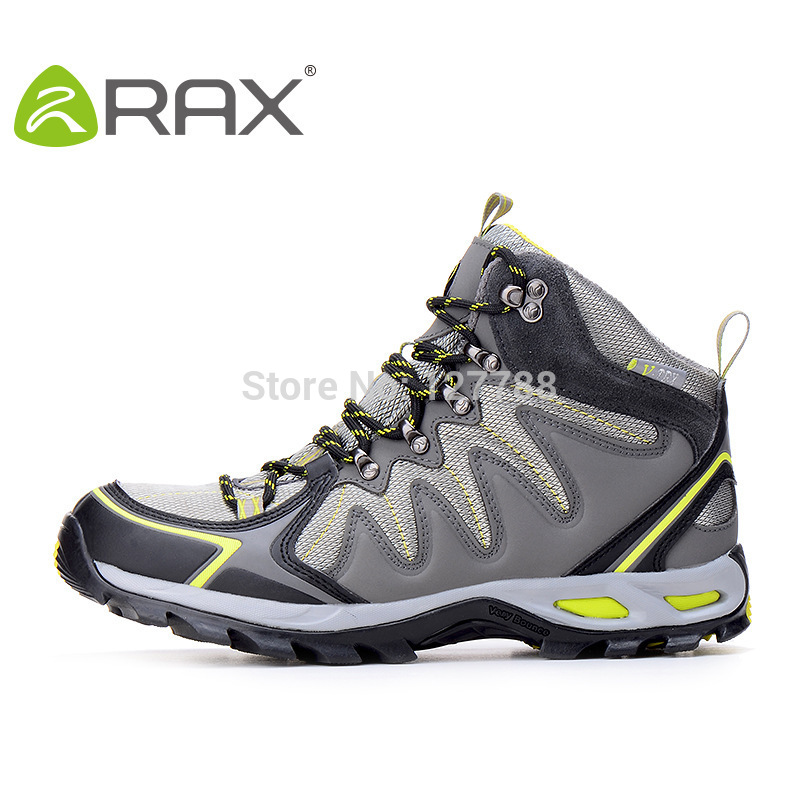 RAX Hiking Shoes Men Outdoor Mountain Climbing Waterproof Shoes Male Breathable Lace Up Trading Shoes Training Sneakers D0536RAX Hiking Shoes Men Outdoor Mountain Climbing Waterproof Shoes Male Breathable Lace Up Trading Shoes Training Sneakers D0536