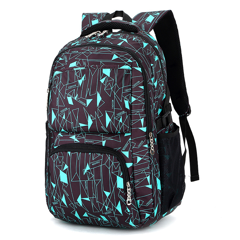 School Bags Teenagers Boys Girls Children school Backpacks Unisex Kids Nylon Backpack Child Book Bag Mochila Schoolbags Satchel high quality nylon student backpack new fashion children school bags for boys girls school backpacks kids book bag mochila