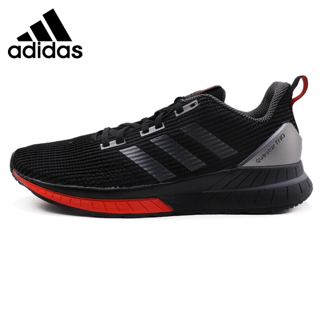 4cf2fe36d Nova Chegada Original 2018 Adidas QUESTAR TND Unisex Running Shoes Sneakers