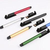 USBความทรงจำสัมผัสปากกาTERCEL 16กิกะไบต์p apelariaอุปกรณ์การ