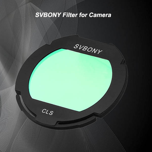 svbony for canon camera