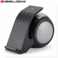 10pcs a lot 2 in 1 Wireless Charger With Wireless Speaker iPhone X for Samsung Galaxy Note 8