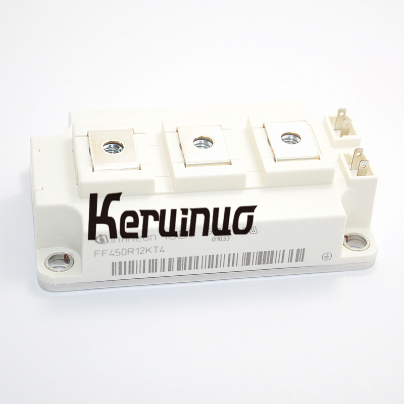 1PIECES/lot FF450R12KT4 NEW IGBT MODULE 450A-1200V IN STOCK1PIECES/lot FF450R12KT4 NEW IGBT MODULE 450A-1200V IN STOCK