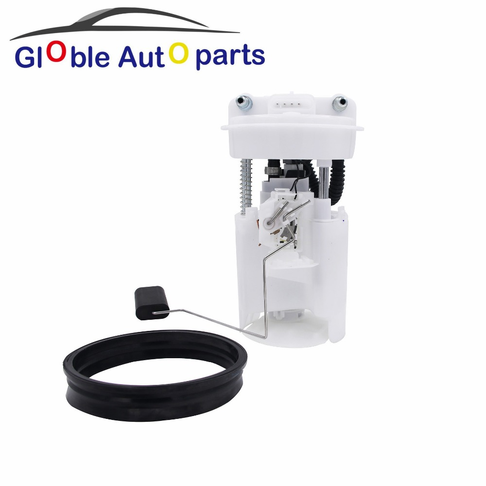 12V New High Performance Electric Fuel Pump Module Assembly For Car Volvo S40 V40 1.9 T4 2.0T 1997-2004 30611491 SUA419 347052  high performance fuel pump assembly module 2004 2011 for fiat panda mk2 1 2