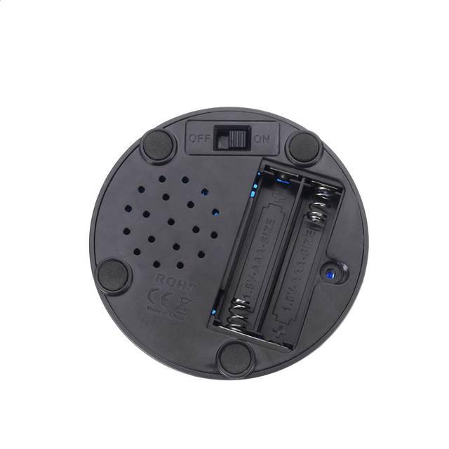 Buzzer bouton d'alarme avec Led pour événement 5