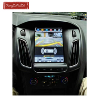 10.4 inch Android car DVD multimedia GPS navigation system for FORD Focus with radio/video/wifi/mp3/mp4/usb