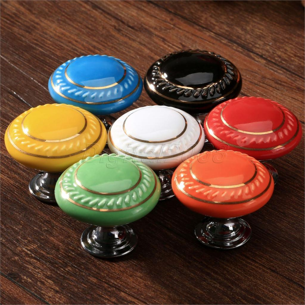 colorful kitchen cabinet knobs colorful cabinet door knob drawer cabinet 13705