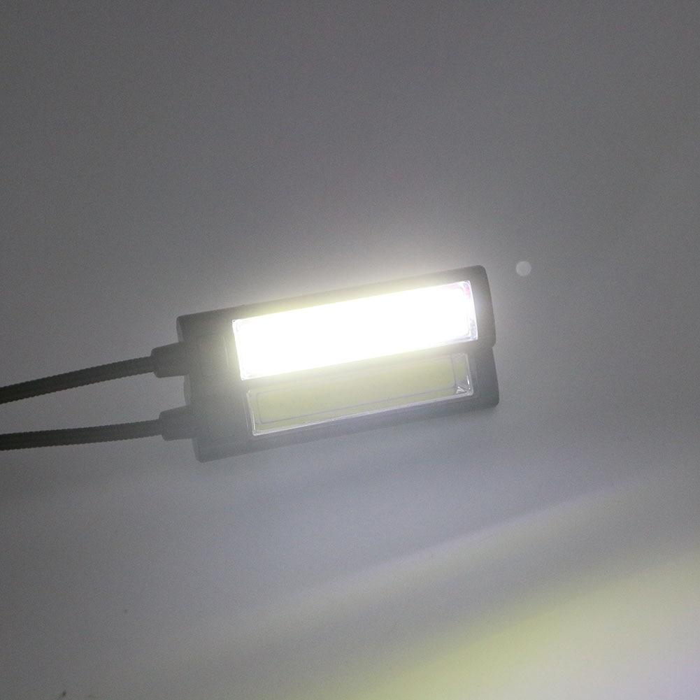 Luzes da Noite lanterna led cob ajustável led Geração de Energia : Mudar