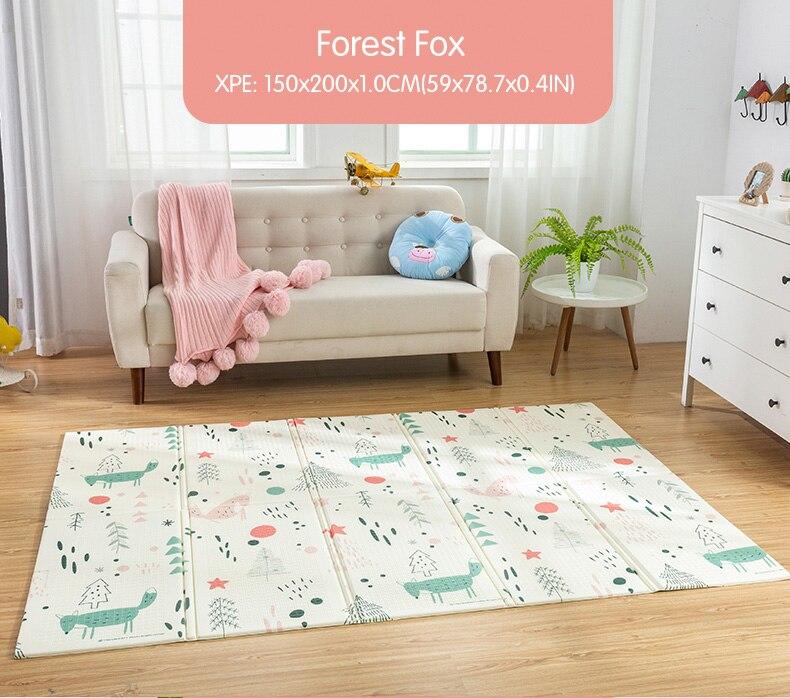 High Quality children mat