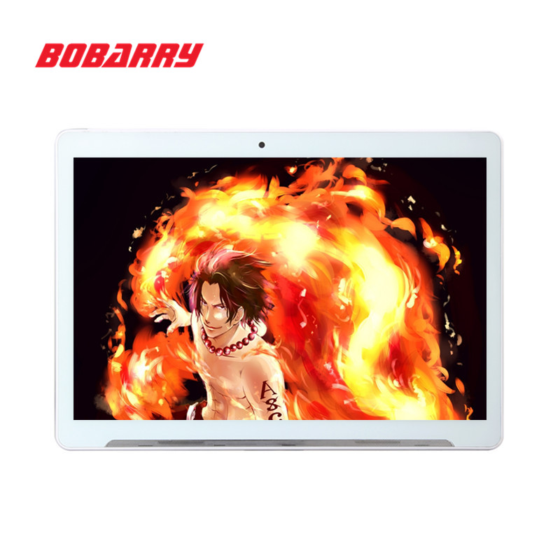 BOBARRY Tablet PC 10 inch Android 5.1 Tablet PCs Octa Core Dual Cameras Tablets 32GB ROM  tablette Android computer call phone