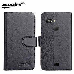 На Алиэкспресс купить чехол для смартфона agm x2 se case 6 colors dedicated leather exclusive special crazy horse phone cover cases card wallet+tracking