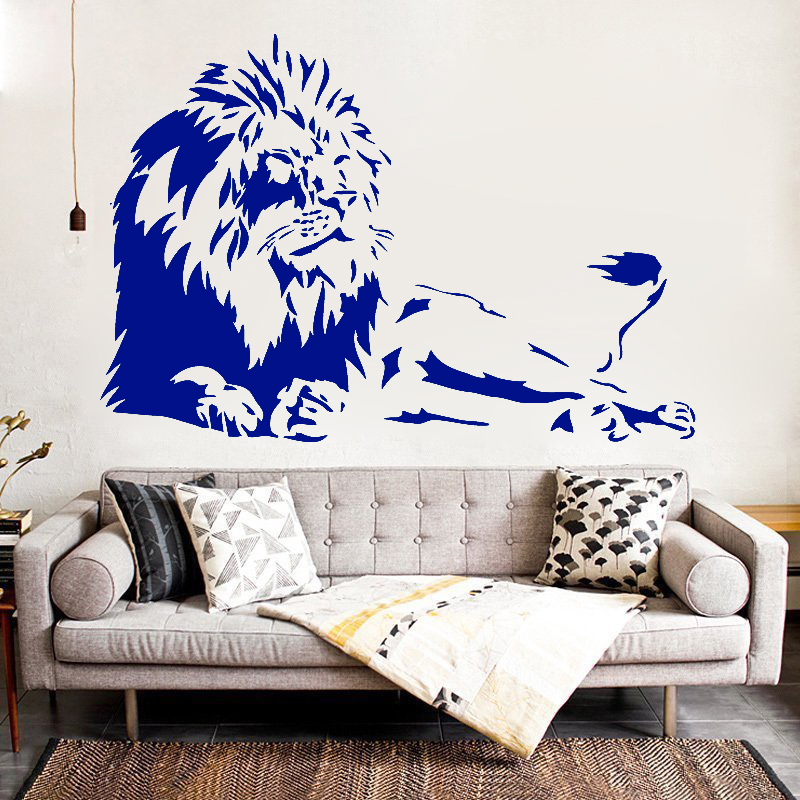 ZN G226 Safari αφρικανικό λιοντάρι - Διακόσμηση σπιτιού - Φωτογραφία 2