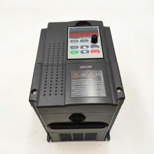 VFD 3KW 220V Einphasig Eingang und Ausgang 3 Phasen 220V Frequenz Inverter Kostenloser versand