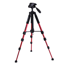 Zomei Portable Q111 Heavy Duty Aluminium Tripod Stand Camera Accessories For SLR With Carrry Bag