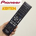 New remote control AXD7534 for Pioneer home theater remote combination