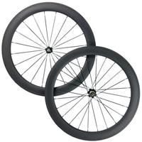 Powerway Hub R39 Carbon Road Bike Wheels Depth 30mm 38mm 45mm 50mm 60mm 88mm Cheap Road Bicycle Wheelset|Bicycle Wheel| |  -
