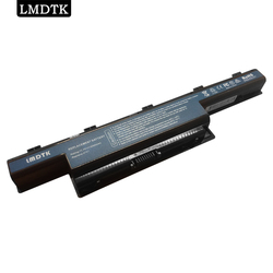 LMDTK new 6 CELLS laptop battery For Acer 4741G  AS10D31 AS10D3E AS10D41 AS10D51 AS10D61 AS10D71 AS10D81 AS10G3E AS10D73 AS10D75