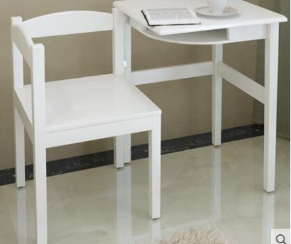 Rotating Computer Desk Function Learning Table Of Small Tea Table