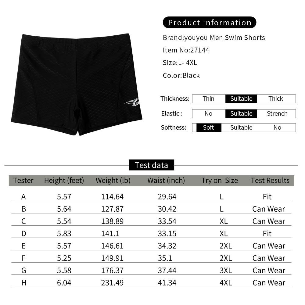 2726bb0cc9d49 Melhor YOUYOU Men Swim Shorts Maiôs dos homens Prancha de Surf Homem Boxer  Shorts Homem Moda Praia Sunga Swimwear Maiôs Verão ternos Barato Online  Preço.